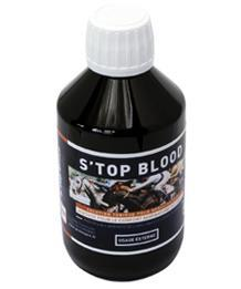 STOP BLOOD