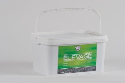 ELEVAGE TOP EQUINE
