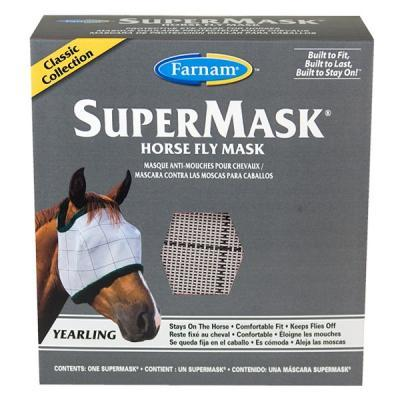 SUPERMASK YEARLING sans Oreilles