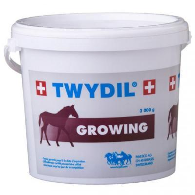 TWYDIL GROWING