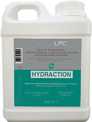 HYDRACTION LPC