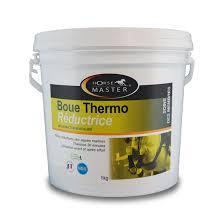 BOUE THERMO-REDUCTRICE