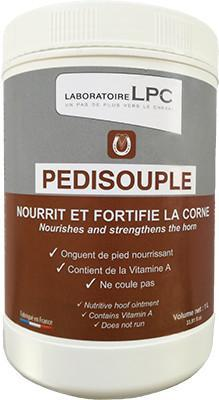 PEDISOUPLE LPC
