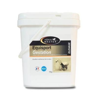 EQUISPORT GESTATION LACTATION