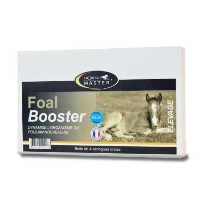 FOAL BOOSTER