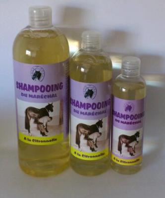 SHAMPOING CITRONNELLE  ODM