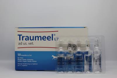 TRAUMEEL INJECTABLE