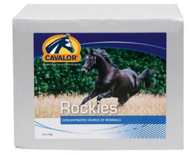 Cavalor ROCKIES