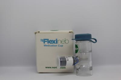 COUPELLE DE NEBULISATION FLEXINEB