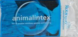 ANIMALINTEX Pansements