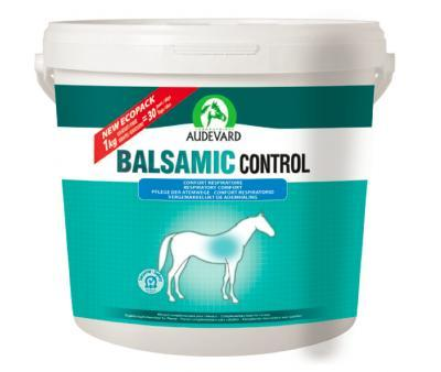 BALSAMIC CONTROL