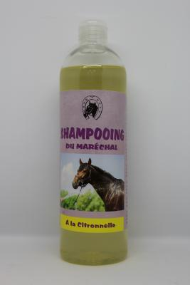 SHAMPOOING CITRONNELLE  ODM